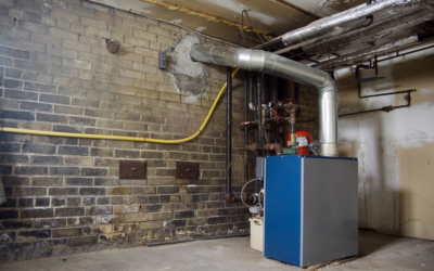 6 Common Furnace Problems You Shouldn't Try to Fix on Your Own