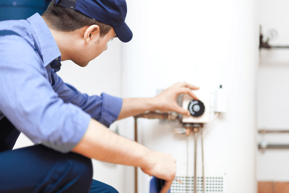 9 Signs It Might Be Time to Replace Hot Your Water Heater